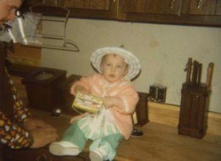 Easter1980