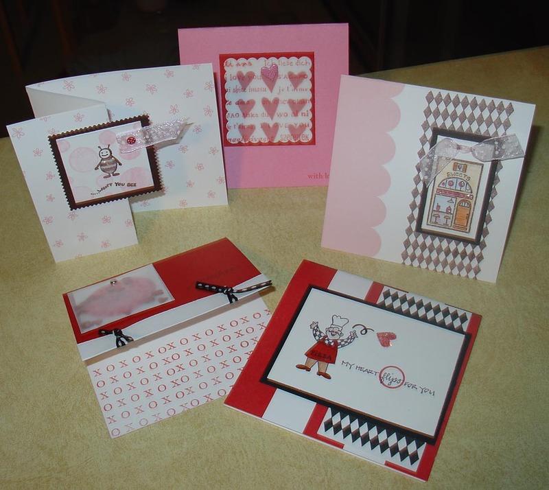 Vdaycards